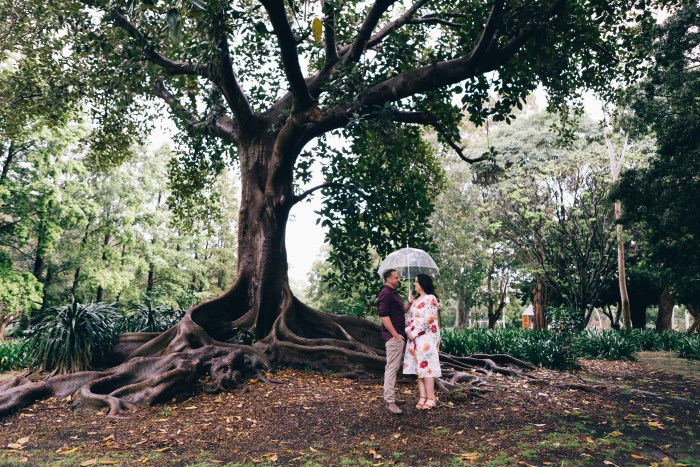 Cabarita Park Sydney Photography Jessica and Wayne Prewedding 5