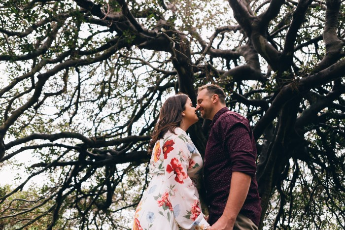Cabarita Park Sydney Photography Jessica and Wayne Prewedding 50