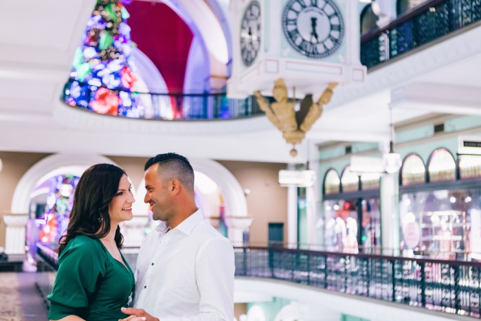 QVB Queen Victoria Building Wedding Photography Sydney_02