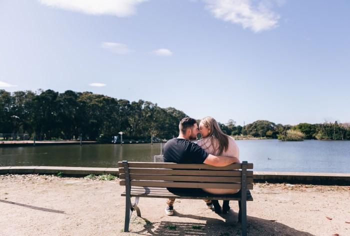 Centennial Park Prewedding Photography_01