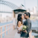 Luna Park Wedding Photography Rebecca & Daniel TranStudios 6