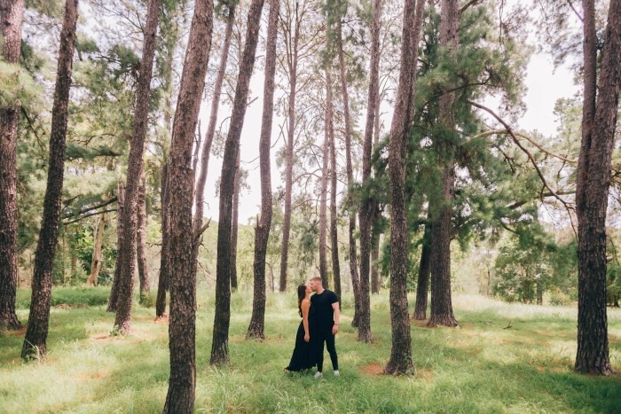 Lennox Reserve Lansvale Prewedding Photography TranStudios