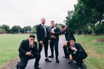 Bulldogs Sydney Photography