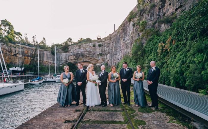 Deckhouse Woolwich wedding Photography Transtudios 02