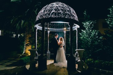 Lauriston House Wedding Photography TranStudios 01