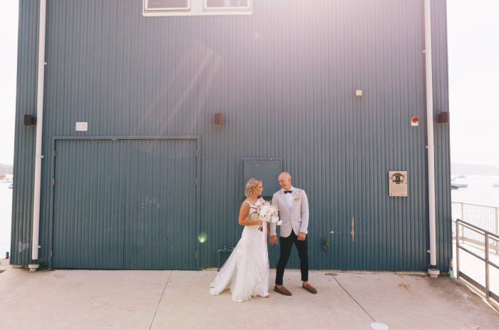 watsons bay boutique hotel wedding photography 07