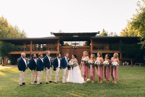Wedding Photography at Sydney Polo Club 03