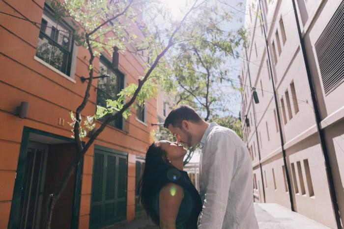 The Rocks Sydney Prewedding Photography Transtudios
