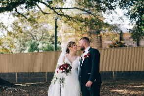 Observatory Hill Wedding Photography 69