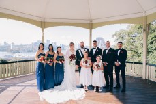 Observatory Hill Wedding Photography 72