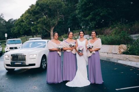 Aqua Luna Wedding Photography