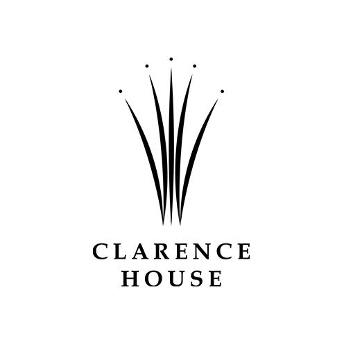 Clarence House Wedding Venue Logo