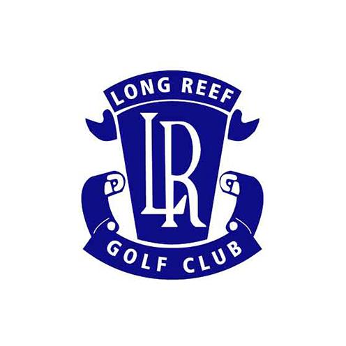 Long Reef Golf Club Wedding Logo
