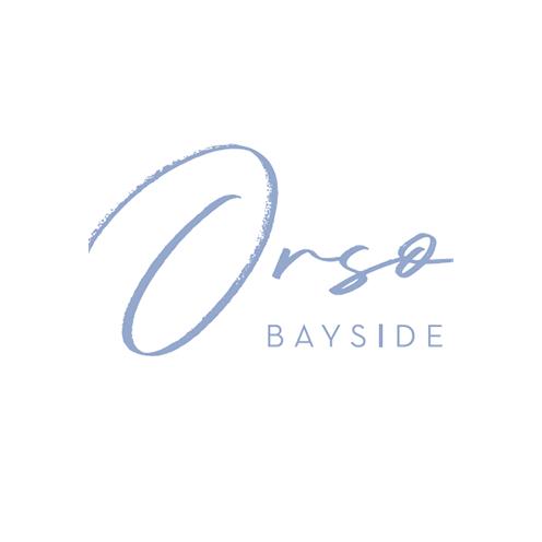 Orso Bayside Wedding Venue Logo