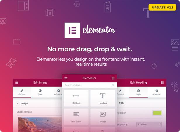 Electro Electronics Store WooCommerce Theme - 10