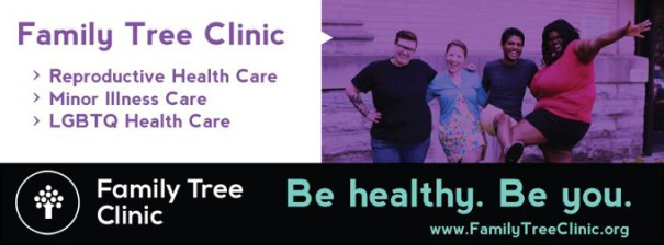Family Tree Clinic Logo