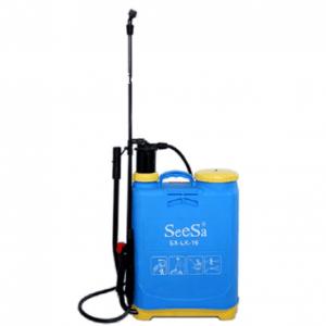 knapsack sprayer -16 litres capacity