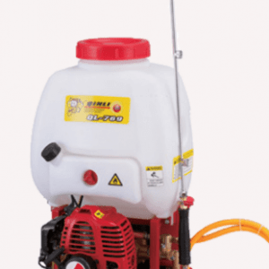 Motorized Knapsack sprayer - 15 litres capacity
