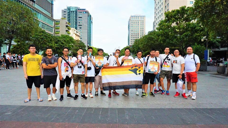 Serving Face vs Saving Face: LGBTQ Pride in Saigon - TransWorldView