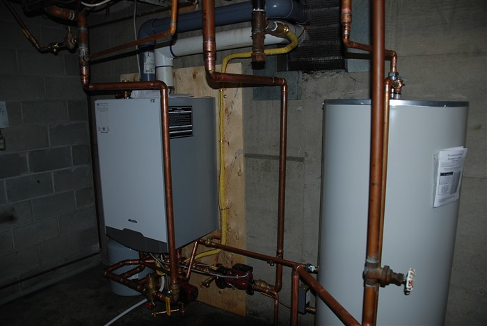 Boiler Wiring Diagram On Electric Forced Air Heating System Diagram