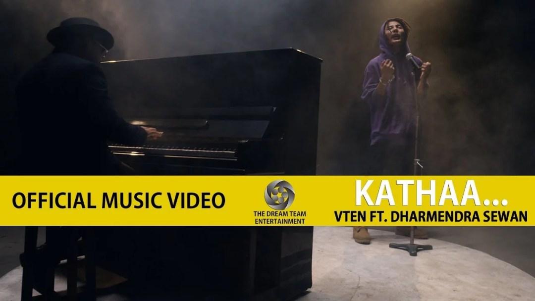 vten - Katha ft Dharmendra Sewan