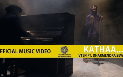 VTEN – KATHAA FT. DHARMENDRA SEWAN