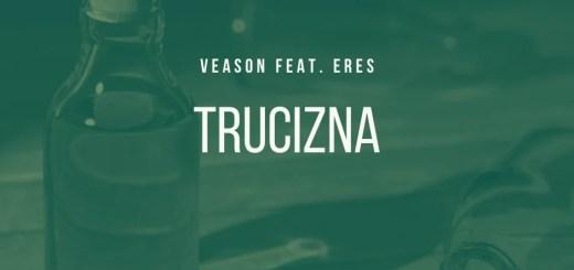 Veason feat. Eres - Trucizna tekst lyrics trapoffice