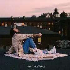 kartky outside of society tekst lyrics trapoffice album cover