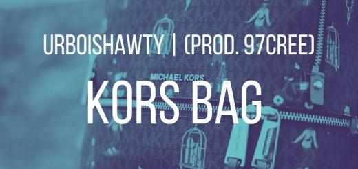 urboishawty - Kors Bag (prod. 97cree) tekst lyrics trapoffice