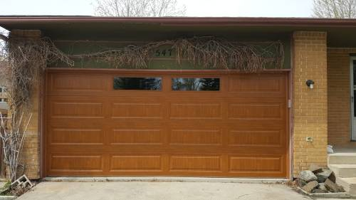 Garage Doors Winnipeg