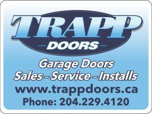 Free Garage Door Giveaway