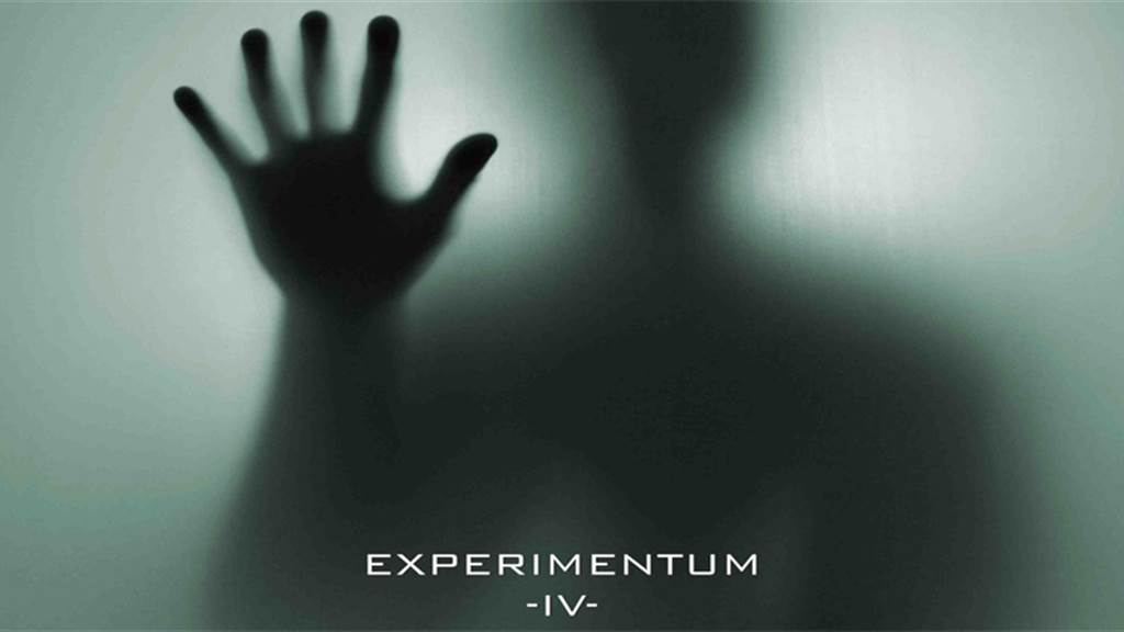 EXPERIMENTUM-IV Trapped escape Room
