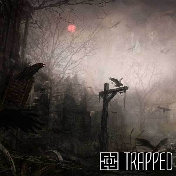 Daylight Trapped escape room