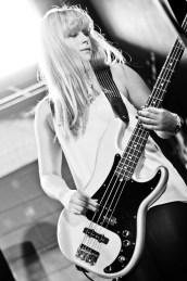 Gina @ MOVE Music Festival
