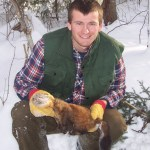 Lessons Learned from Failure on the Marten Trapline