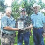 Mike Marsyada inducted into PA Trappers Association Hall of Fame – Times Leader