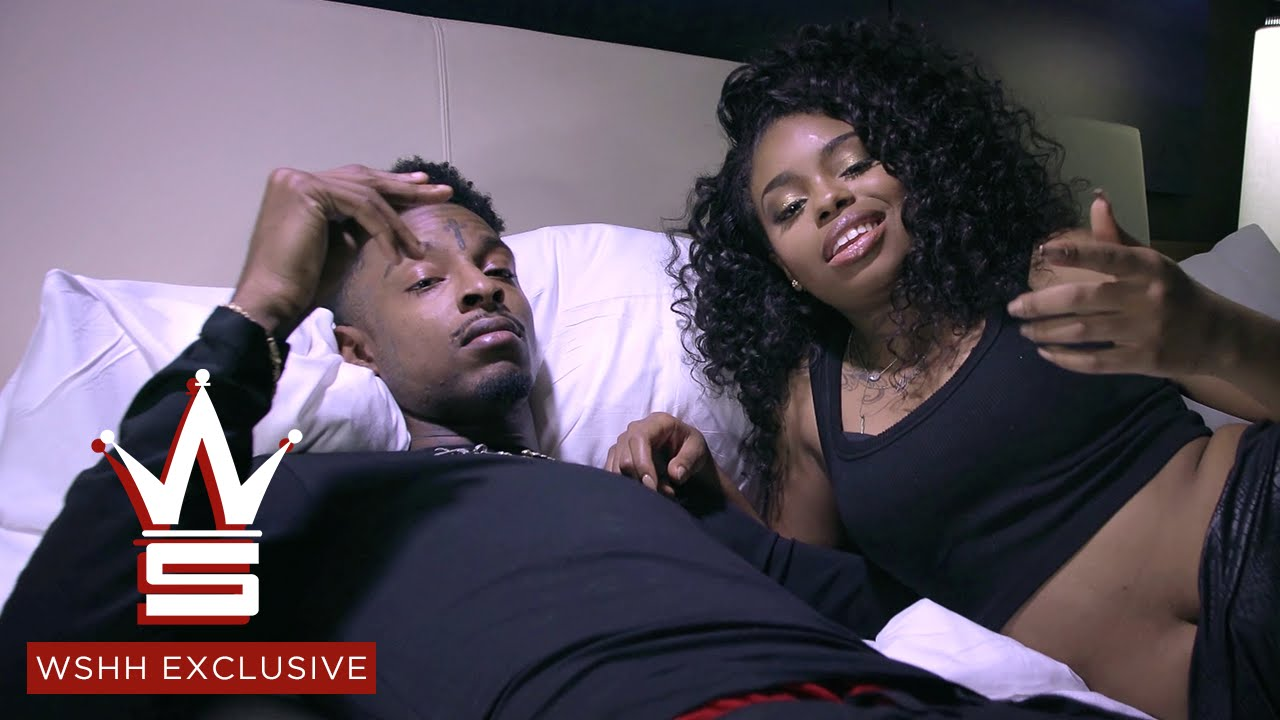 Bad Boy Quotes Wallpaper Video 21 Savage Ft Dreezy Motorcycle Traps N Trunks