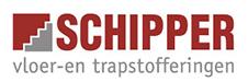 Logo Schipper vloer- en trapstrofferingen Brielle