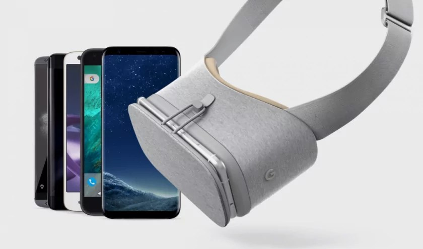 Why Google's Daydream VR platform failed. Is the world not VR ready?