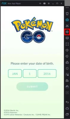 How to play Pokemon GO on your computer
