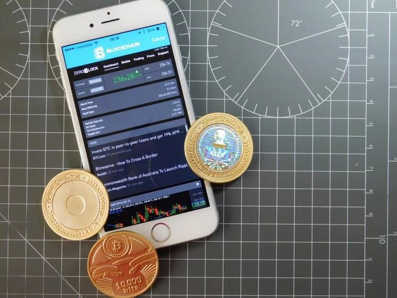 ca dispozitiv de reducere pentru câștigarea de bitcoin