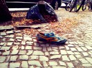 sneaker © trashbus/Renata Britvec, 2013