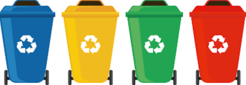 What are The Different Bins