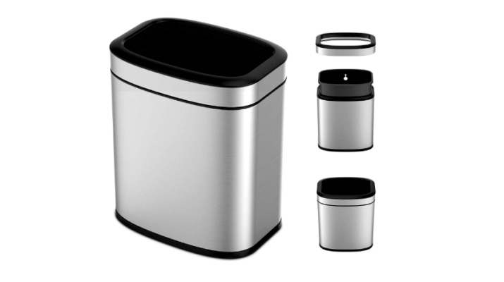 office trash cans