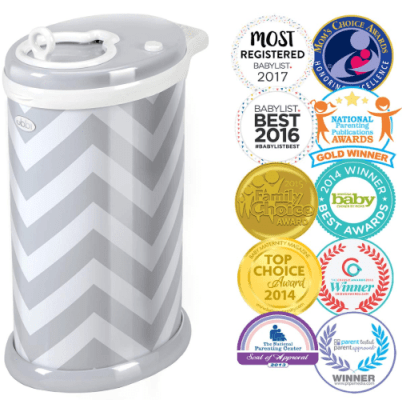 best odor locking diaper pail