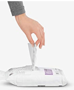 simplehuman trash bags