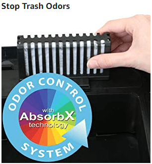 best trash compactor for home