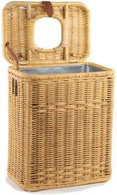 Rectangular Trash Basket