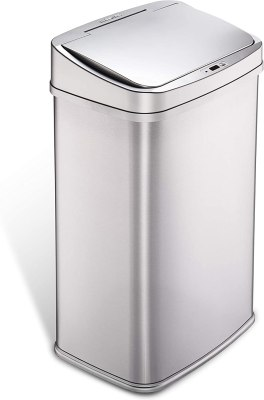 Automatic Trash Can