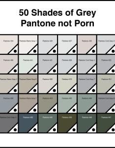 Advertisements also shades of grey  pantone not porn mark catley design rh trashdesign wordpress